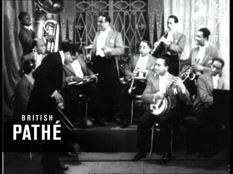 Noble Sissle And Band (1931)