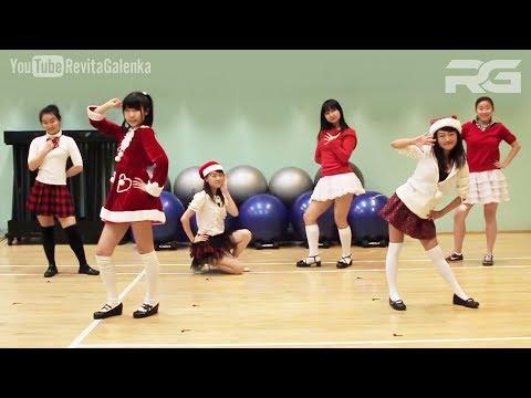 CHRISTMAS DANCE JOY TO THE WORLD ~ REMIX DJ LAGU NATAL TERBARU 2018