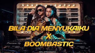 Download DJ BILA DIA MENYUKAI KU X BOOMBASTIC BREAKDUTCH TOMKED BEATLOOP
