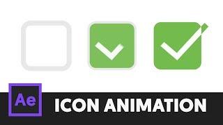 3 Animasyonlu Simgesi # - (Hiçbir Üçüncü Parti Eklenti) Etkileri Öğretici Sonra T065