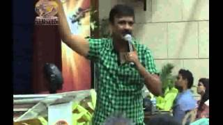 Nature of Jesus, Message by Evangelist P.S Rambabu (Rambo)