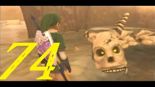 (074) Zelda: Skyward Sword 100% Walkthrough - That's a Problem...