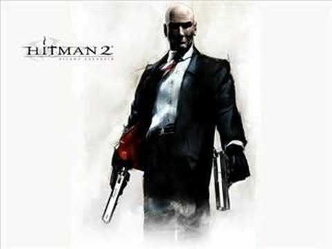 Hitman 2 - 47 Makes a Decision