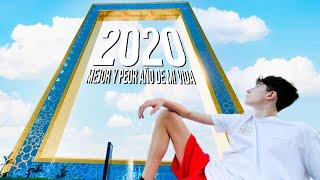 YOSOYPLEX - POR QUÉ 2020 FUE EL MEJOR Y PEOR AÑO DE MI VIDA