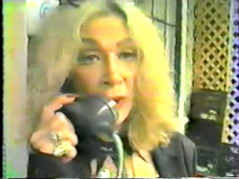 Sylvia Miles in Provincetown