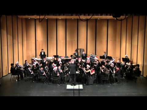 00111.MTS  Winter Concert 2012: The Christmas Song -  Torme/Wells      arr Jerry Nowak