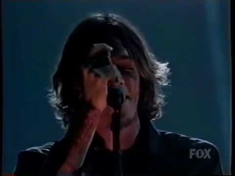 Incubus - Wish You Were Here (Live at 2001 Billboard Awards)