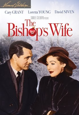 The Bishop's Wife (1947) - YouTube