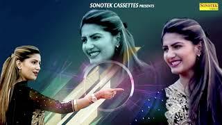 Sapna Chaudhary | Kandhe Pe Dunali Leke | Super Hit Song 2018 | Sonotek Records