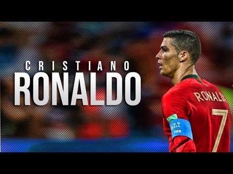 Cristiano Ronaldo ► Scars To Your Beautiful - 2018 HD