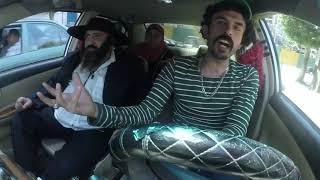 هتعمل ايه لو ركبت مع سواق تاكسي يهودي   الاهرمات بتاعتنا   هتصرخ من الضحك 😂😂