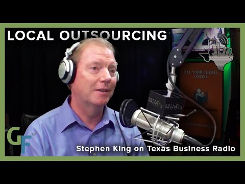 Outsourced Bookkeeping and Accounting - Growthforce - Texas Business Radio