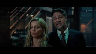 The Mummy - Dr Jekyll Welcomes Nick Clip - 2017 Universal HD