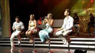 CULPA DO AMOR • 4º DVD DESEJO DE MENINA • JOÃO PESSOA -- PB