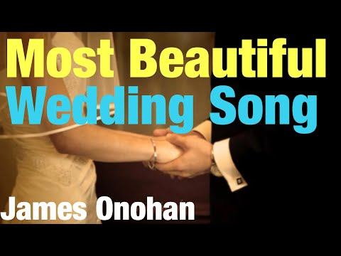 """song-#11---wedding-song-first-dance---""""to-say-i-do""""-by-james-onohan"""
