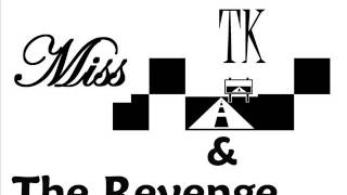 Miss TK and the revenge - elevator