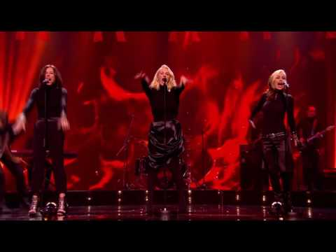 Bananarama Perform for the First Time in Nearly 30 Years (ITV Preview)