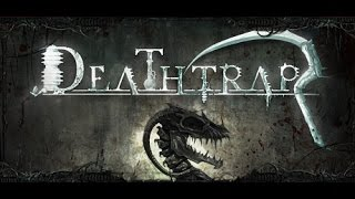 Deathtrap Gameplay (PC HD)