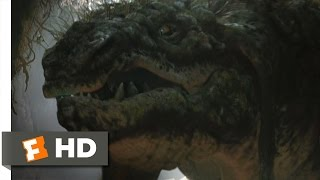 The Spiderwick Chronicles (3/9) Movie CLIP - The Tunnels (2008) HD