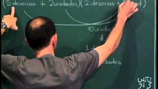 Aritmética - Aula 11 - Sistema de numeração decimal