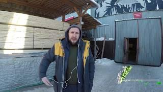 видео Где купить имитацию бруса