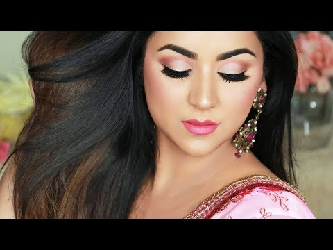 Soft Glam Eid Look 2019 | Beginner Affordable Makeup Tutorial