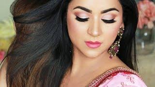 Soft Glam Eid Look 2019 | Beginner Affordable Makeup Tutorial