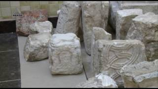 Спецреп об артефактах в храме Анакопии(, 2017-01-16T19:58:58.000Z)