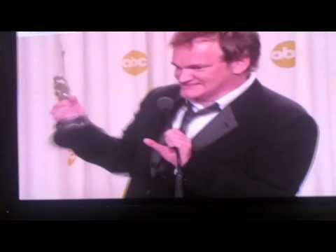 Guillermo López Morante - Quentin Tarantino