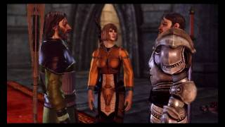 Dragon Age Origins  Jowan