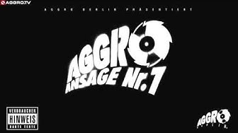 FRANK WHITE & SONNY BLACK - CORDON SPORT MASSENMORD - AGGRO ANSAGE NR. 1 - ALBUM - TRACK 04