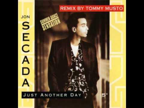 Jon Secada - Just Another Day (Dance Mix)