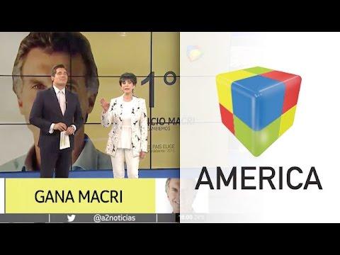 Cerraron los comicios y Argentina tiene nuevo Presidente