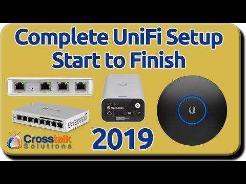 complete-unifi-setup-start-to-finish-2019