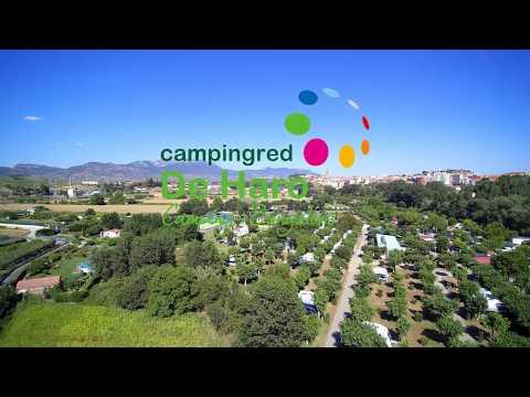 Camping De Haro, La Rioja, Haro (Spain)