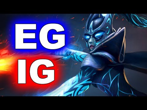 EG vs IG - GROUP DAY 2 - MDL MACAU 2019 DOTA 2 thumbnail