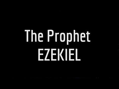 Ezekiel The Prophet - Character Studies from the Bible