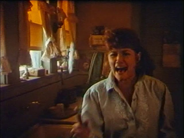 House IV (BRD) german VHS Trailer (Ascot) - aka House 4