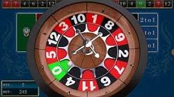 Mini Roulette ▶Gameplay