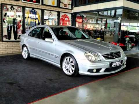 2004 mercedes benz c class c55 amg auto for sale on auto for Mercedes benz c class sale