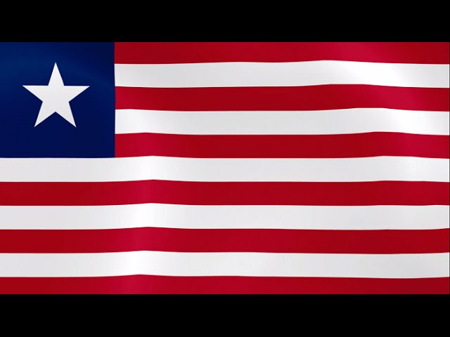 Liberia National Anthem (Instrumental)