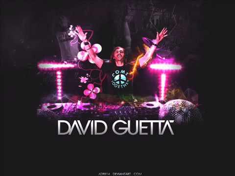 David Guetta In The Mix At Big City Beats ! 25 02 12