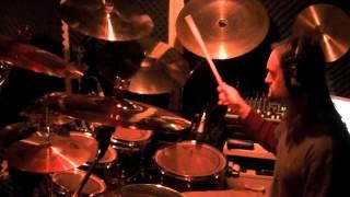 jg3 drum cover pearl jam yellow ledbetter