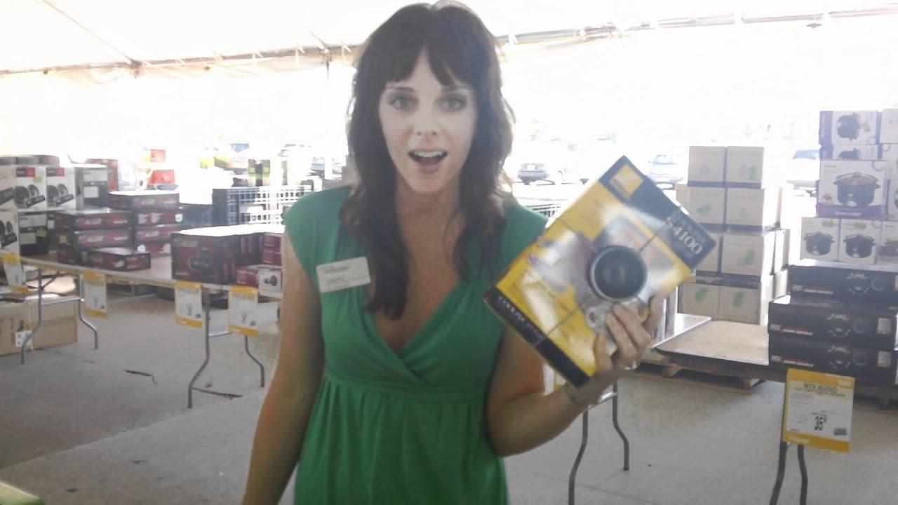 Nebraska Furniture Mart Deals #23: Nebraska Furniture Mart- Day 2 Tent Sale Deals