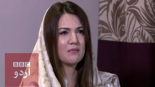 reham khan interview bbc urdu