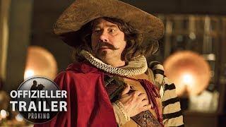 Vorhang auf für Cyrano I Offizieller HD-Trailer I Deutsch German I Ab 22.08.2019 auf DVD und als VoD