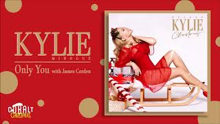 Kylie Minogue - Only You With James Corden - Official Audio Release