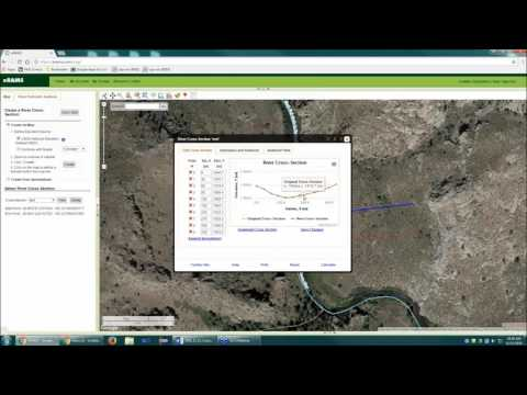 River Hydraulics and Sediment Transport