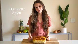 Mac and Cheese Recipe (SO GOOD)  ASMR Cooking Series