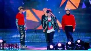 [4K] 151030 창원 K-POP World Festival SHINee 2 _ Beautiful Resimi